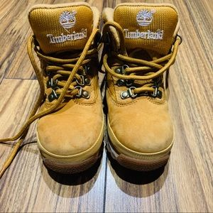 Toddler Boys Timberlands Boots